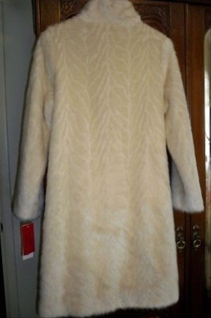 Sherry Cassin Fur Coat
