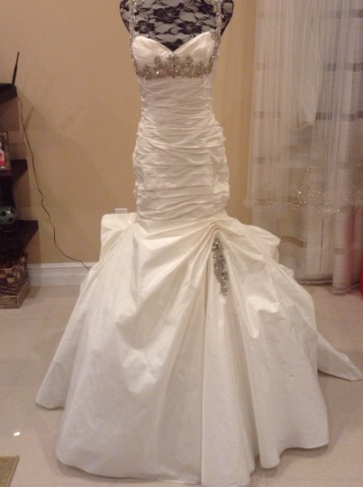 Ines Di Santo Enya Wedding Dress