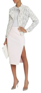 INTERMIX Skirt Light Pink