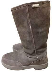 Bearpaw Sheep Fur Skin Sheerling Boots