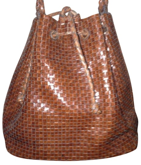 Preload https://item2.tradesy.com/images/nine-west-drawstring-cordovan-brown-woven-leather-hobo-bag-35481-0-0.jpg?width=440&height=440