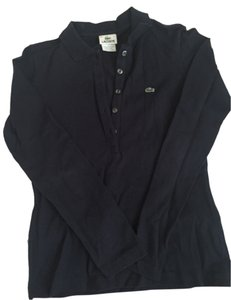 Lacoste Top Navy blue