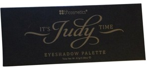 "BH Cosmetics Youtube star ""Its Judy Time"" Eye Shadow Palette"