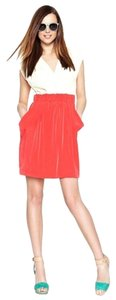 W118 by Walter Baker Color Block Cute Pockets Dress