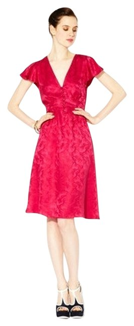 Preload https://item3.tradesy.com/images/marc-jacobs-lush-cranberry-carmen-silk-jacquard-above-knee-night-out-dress-size-2-xs-3550552-0-0.jpg?width=400&height=650