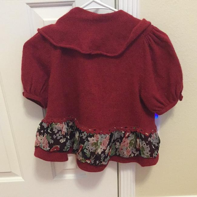 Knitted & Knottted (Anthropologie) Cardigan