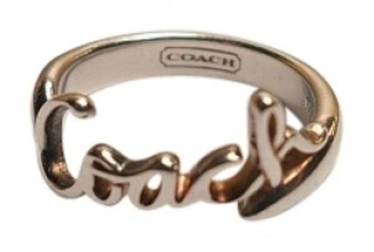 Preload https://item2.tradesy.com/images/coach-sterling-silver-size-7-ring-35521-0-0.jpg?width=440&height=440