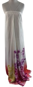 White Maxi Dress by Diane von Furstenberg Dvf