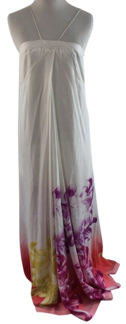 Preload https://item2.tradesy.com/images/diane-von-furstenberg-white-annie-floral-printed-long-casual-maxi-dress-size-4-s-3552226-0-5.jpg?width=400&height=650