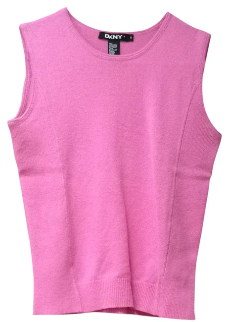 Preload https://item2.tradesy.com/images/dkny-pink-tank-topcami-size-6-s-3552391-0-0.jpg?width=400&height=650