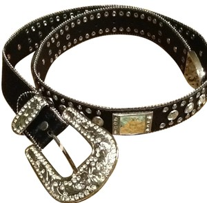 Atlas Jeweled Belt