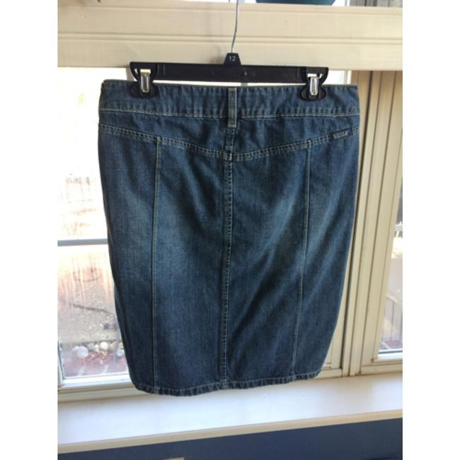 Silver Jeans Co. Skirt