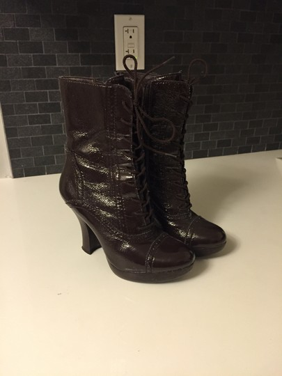 Bakers Brown Boots