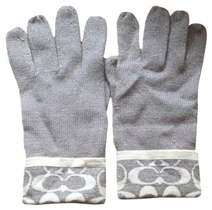 Coach Coach Gloves