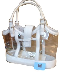 Lambertson Truex Beach Bag