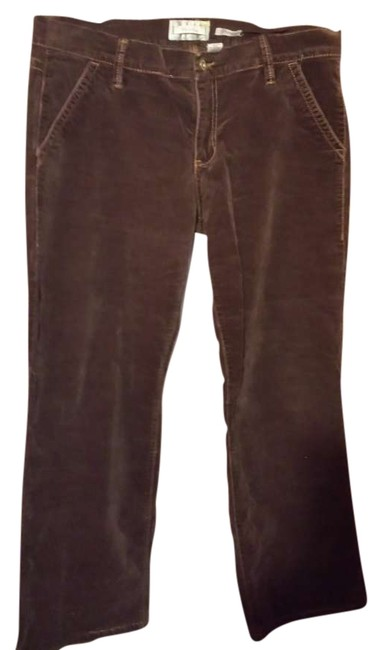 Preload https://img-static.tradesy.com/item/355399/old-navy-brown-velvet-fall-short-boot-cut-pants-size-14-l-34-0-0-650-650.jpg
