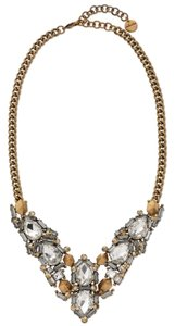 Stella & Dot Zola crystal necklace