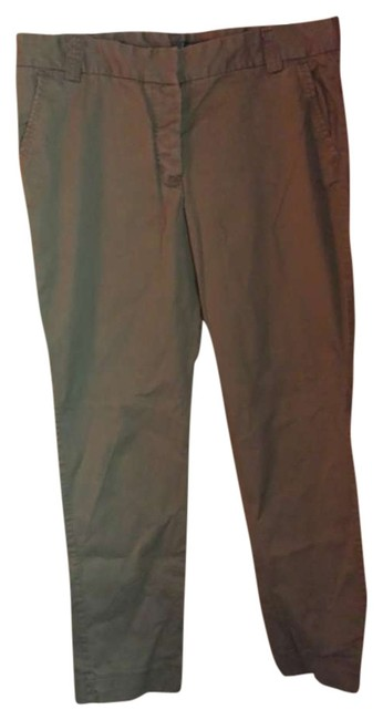 Bitten by Sarah Jessica Parker Straight Pants olive