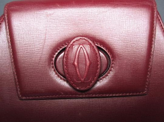 Cartier Made In France Comes With Dustbag Backpack