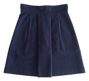 Plenty by Tracy Reese Skirt Navy