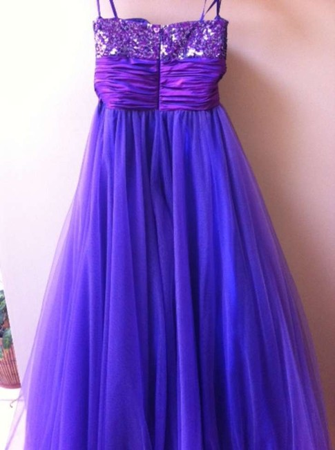 Let's Fashion Prom Prom Gown Homecoming Dress