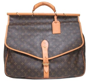 Louis Vuitton Sac Chase Lv Travel brown Travel Bag
