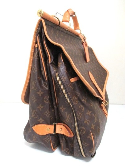 Louis Vuitton Sac Chase Vintage Monogram brown Travel Bag