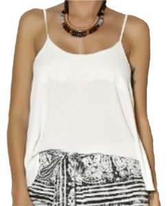 Olivaceous Top White