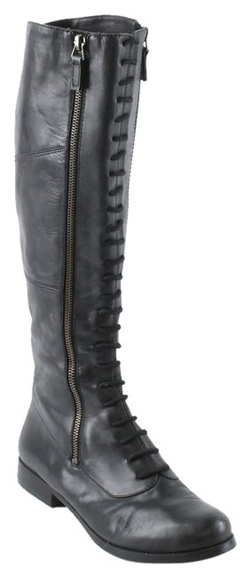 Item - Black Boots/Booties Size US 8 Regular (M, B)