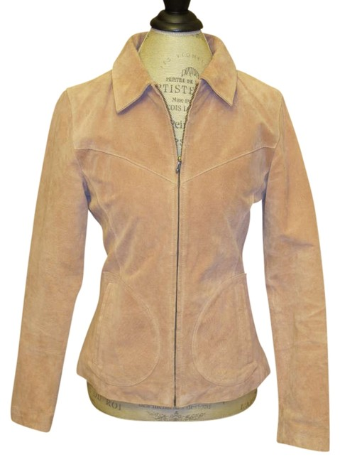 Preload https://img-static.tradesy.com/item/355637/wilsons-leather-pink-maxima-leather-jacket-size-8-m-0-0-650-650.jpg