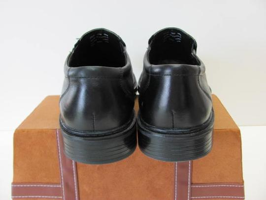 Bostonian Impression Very Good Condition Leather Size 13 black Flats