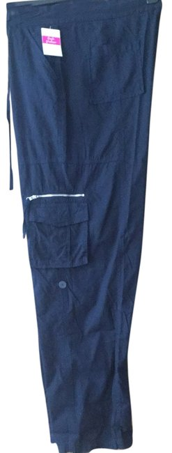 Fresh Produce Adjustable Length Nwt Pants