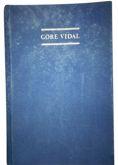 "Other Vintage GORE VIDAL ""Empire"" Book"