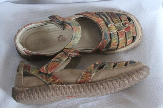 Other Flame Multi Flats