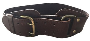 Linea Pelle Linea Pelle Collection Leather belt