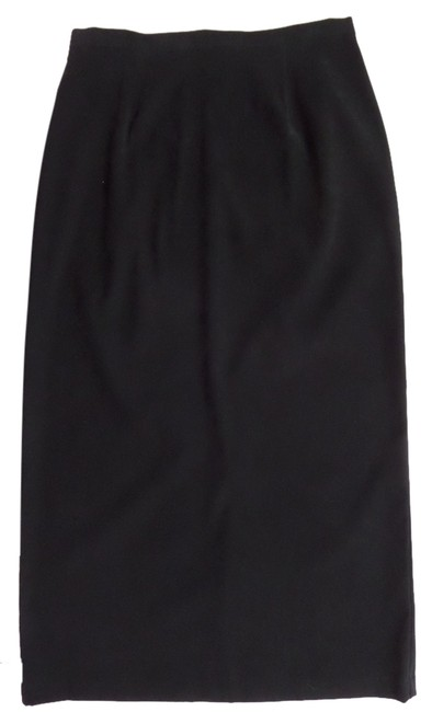 Sag Harbor Maxi Skirt Black