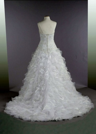 Monique Luo Monique Luo Ch515 Wedding Dress