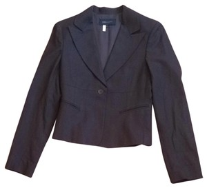 BCBGMAXAZRIA Dark Brown Blazer