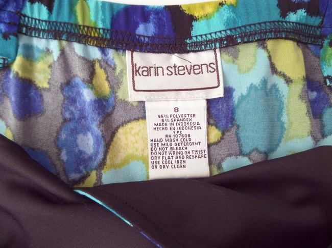 Karin Stevens Dress