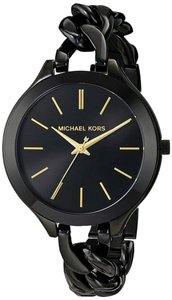 Michael Kors Michael Kors Slim Runway Women's Watch