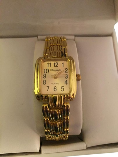 Other Gold tone watch