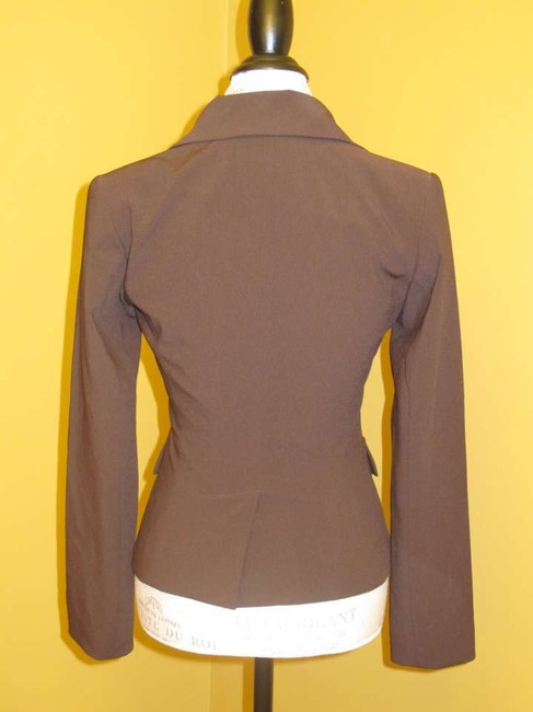 Self Esteem brown Blazer