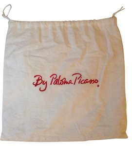 Paloma Picasso By Paloma Picasso Small Dust Bag