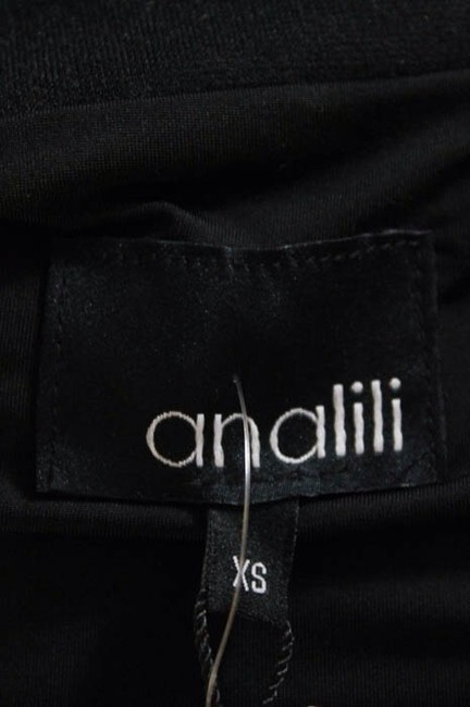 analili short dress Black Beige Tan on Tradesy
