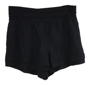 A|X Armani Exchange Mini/Short Shorts Black