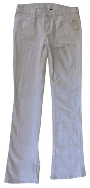 Ralph Lauren 867 New With Tags Boot Cut Jeans-Light Wash