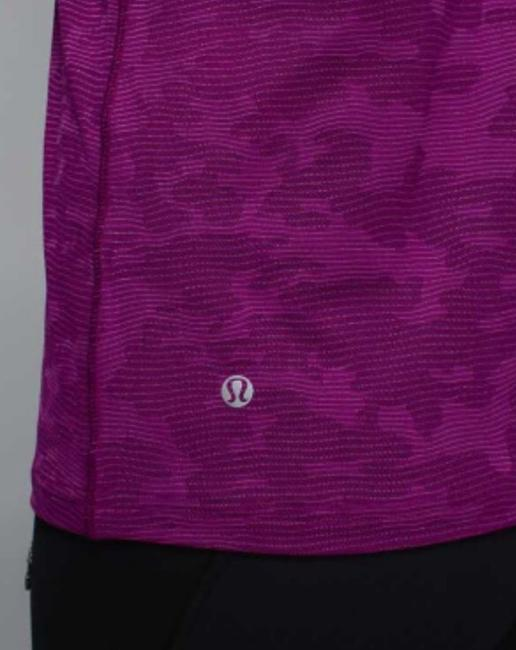Lululemon Run For Days Short Sleeve
