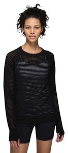 Lululemon Open Knit Devi Crew