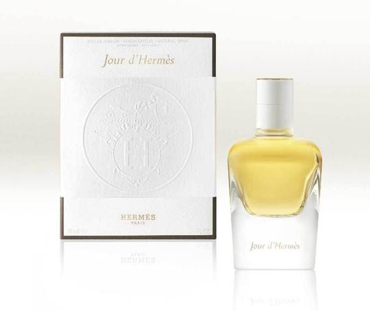 Hermès Hermes Jour d'Hermes 2.87OZ EDP Eau De Parfum Spray Large Bottle