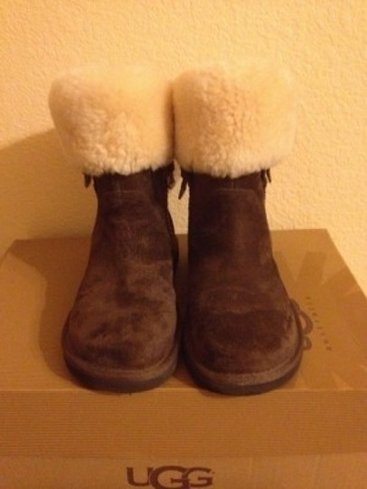 UGG Australia Expresso Boots